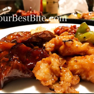 The China Garden – Woodland Hills, CA