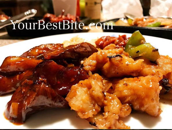 The china garden woodland hills ca for California fish grill woodland hills