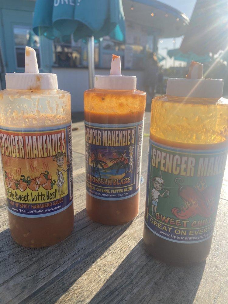 spencer makenzies - Sauces