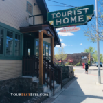 Tourist Home - All Day Cafe